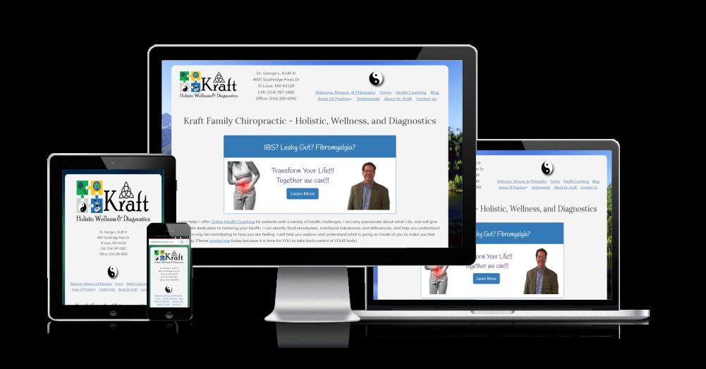 Kraft Holistic Wellness And Diagnostics