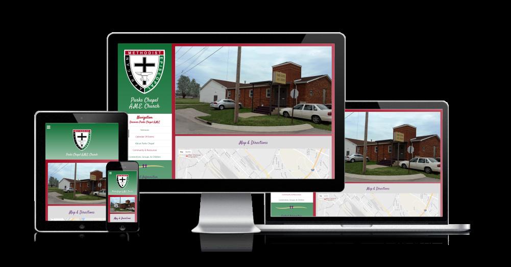 Parks Chapel A.M.E. Church